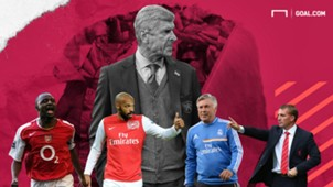 Arsene Wenger's replacements