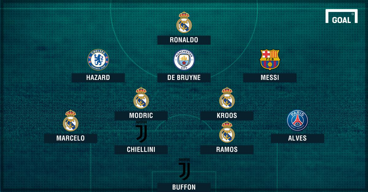 PS XI UEFA