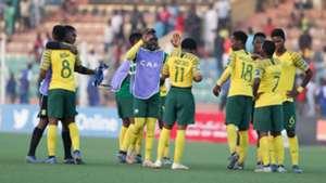 South Africa U20