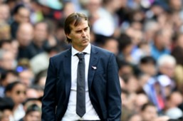 Lopetegui Real Madrid Levante LaLiga