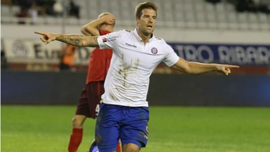 Marko Futacs Hajduk