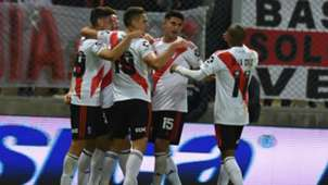 Gimnasia de Mendoza River 16avos de final Copa Argentina 2019