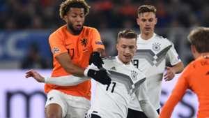 Marco Reus Germany Netherlands
