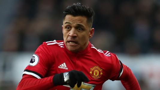 Manchester united news alexis sanchez ran 8km home because he alexis sanchez stopboris Images