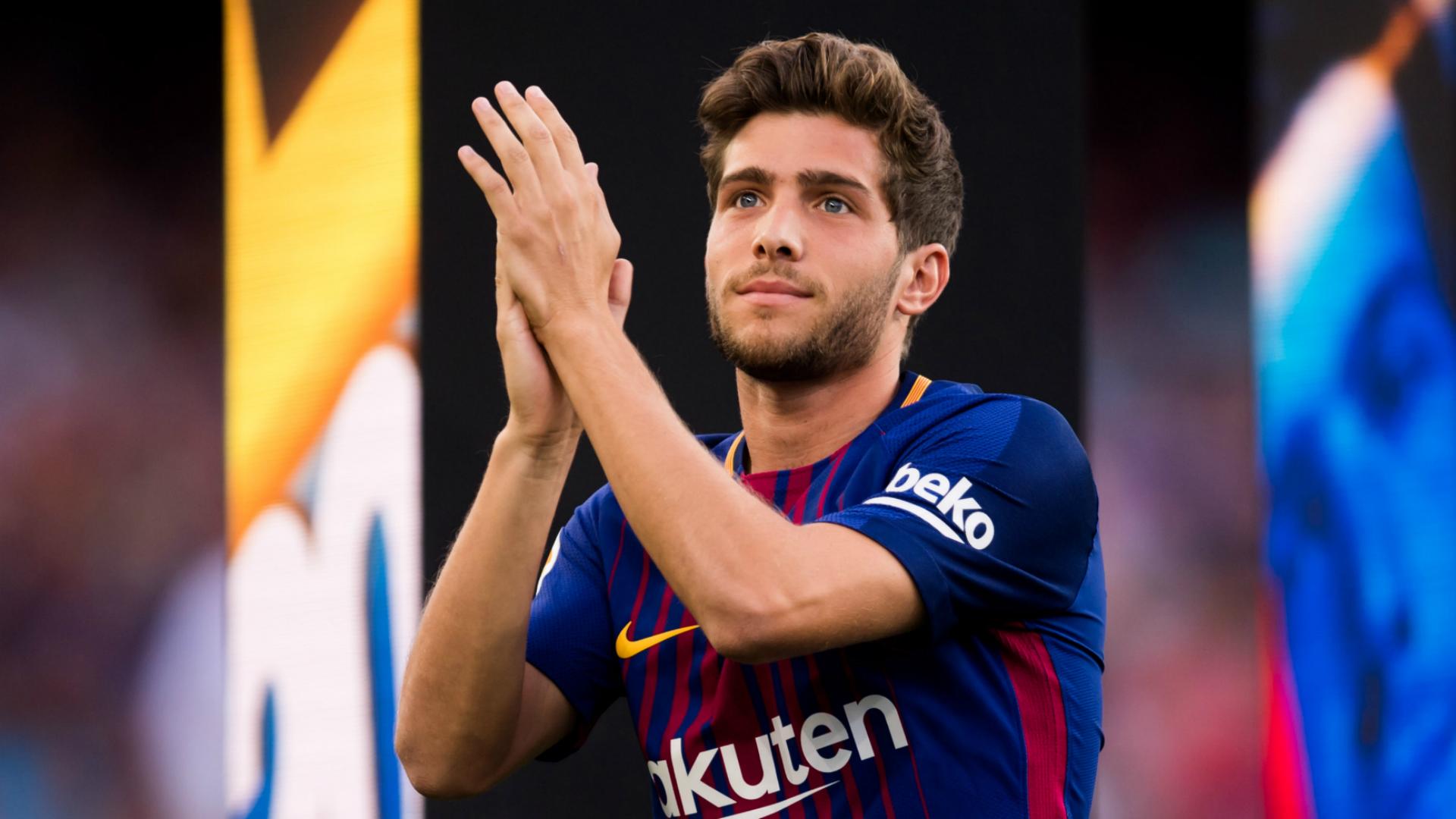 Sergi Roberto closer to Barcelona exit?