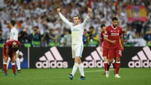 Real Madrid FC Liverpool Champions League 26052018