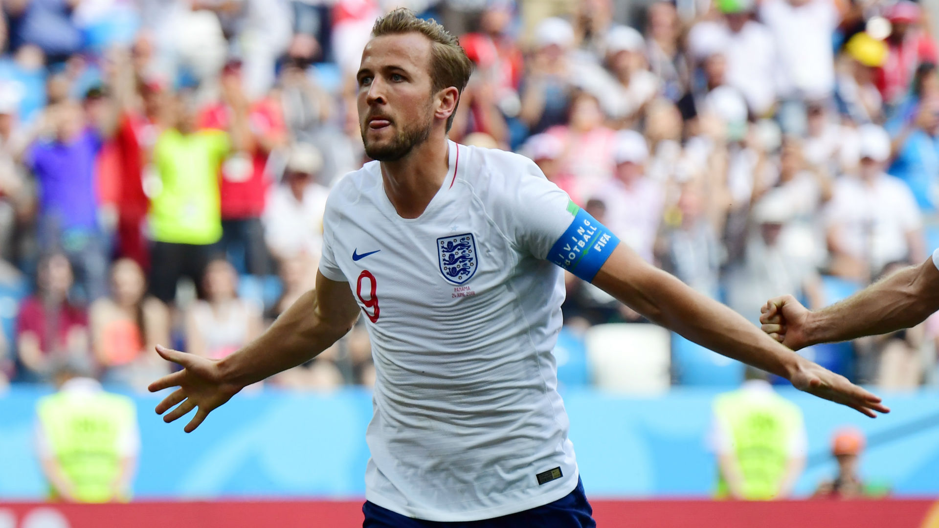 Gareth Southgate: 'Let Germany defeat be a warning for England'