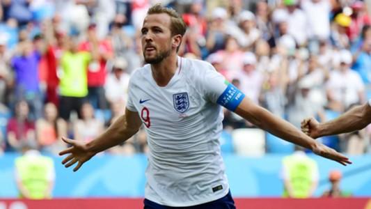 Harry Kane England Panama