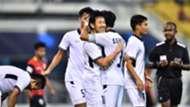 SEA Games 2017: Thailand v Timor Leste