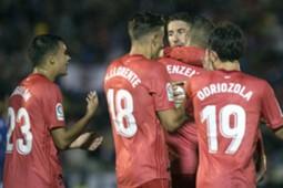 Melilla Real Madrid Copa Del Rey 31102018