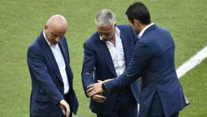 Didier Deschamps, France, Euro 2016, 20160710