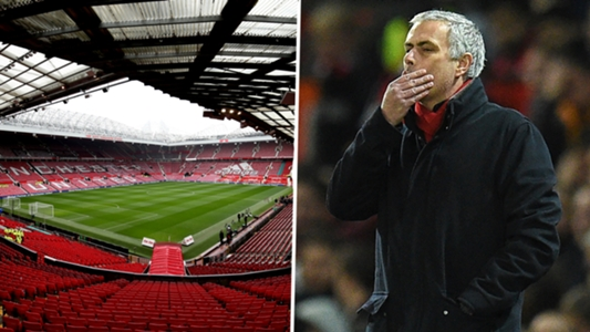 Man Utd could earn staggering £26m per season if they sold Old Trafford naming rights