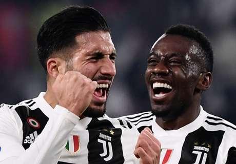 Ronaldo denied as Juve ease past Chievo