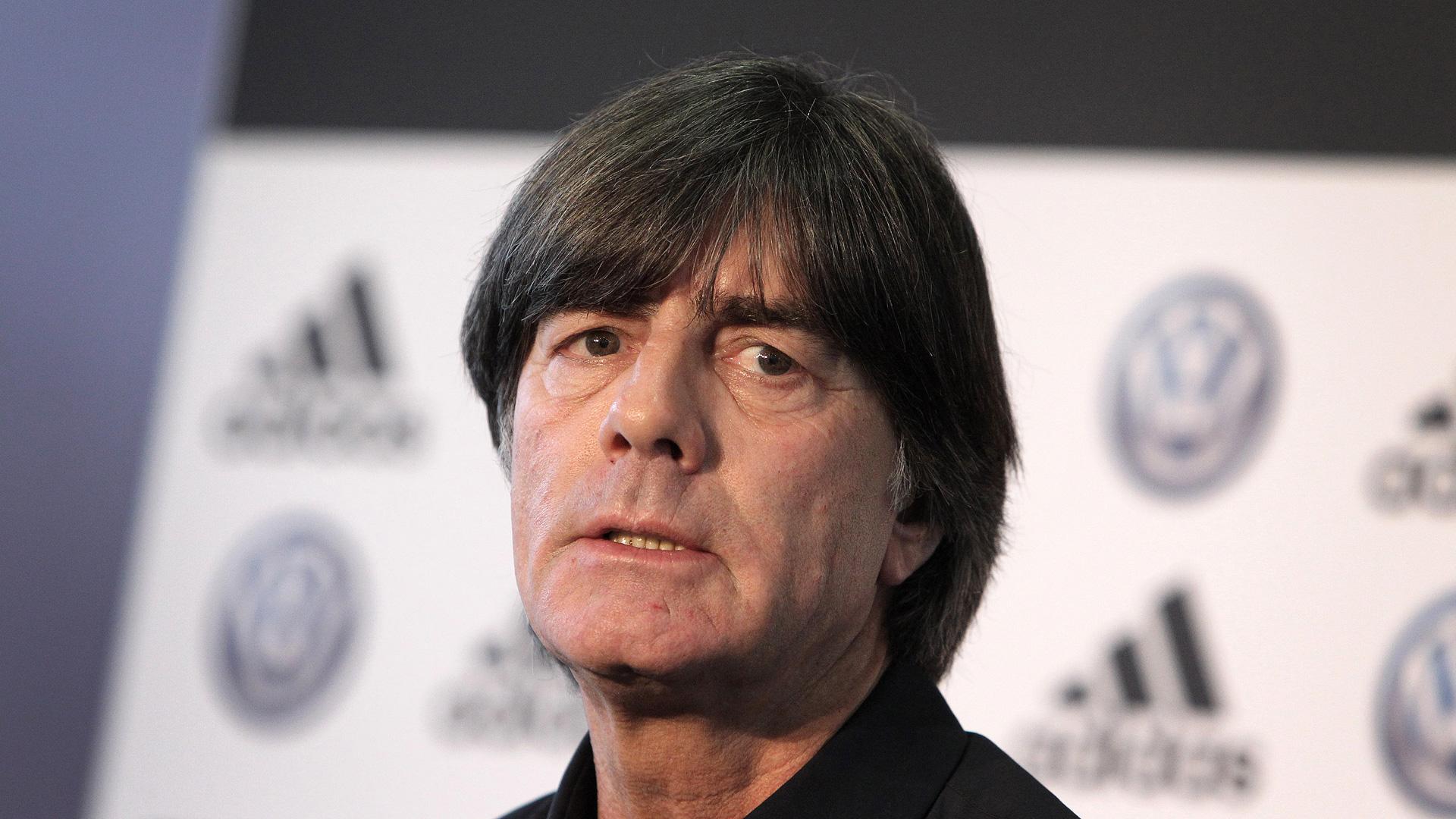 Joachim Löw Germany DFB