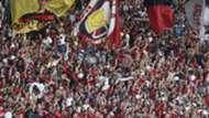 Torcida Flamengo Brasileirao Serie A 16072017