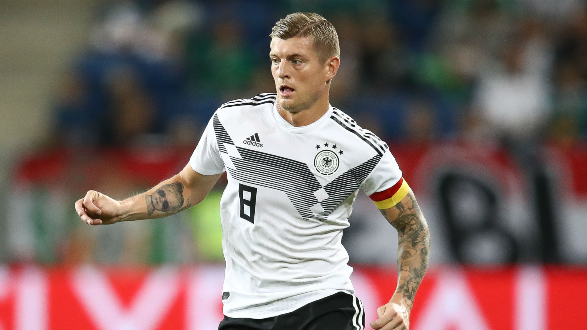 Nations League: Five reasons why Germany are struggling so badly