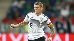 Toni Kroos Germany 2018