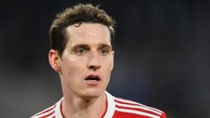 Sebastian Rudy FC Bayern München 17022018