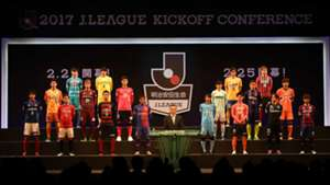 2018-02-13-J.League Kick Off Conference
