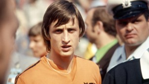 Johan Cruyff Netherlands