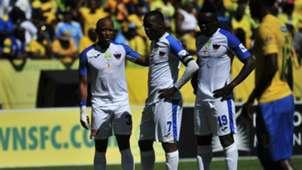Chippa United v Mamelodi Sundowns January 2019