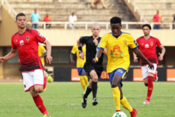الأهلي - كمبالا - سعد سمير