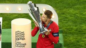 Cristiano Ronaldo Nations League