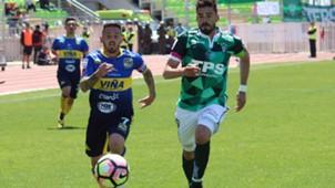 221017 Juan Cuevas Ezequiel Luna Camilo Rodríguez Wanderers Everton