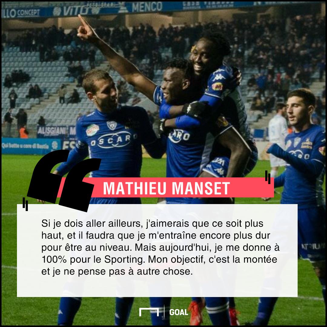 PS Mathieu Manset