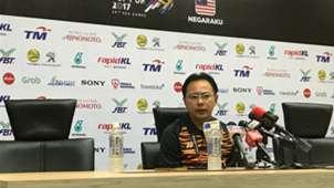 Datuk Ong Kim Swee, Malaysia, SEA Games 2017