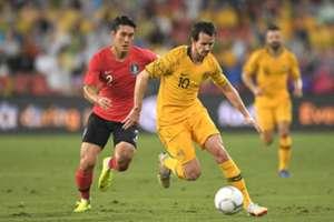 Robbie Kruse returns to Melbourne Victory