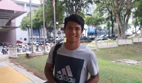 Achmad Jufriyanto Tohir, Kuala Lumpur, 21022018