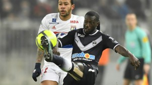 Youssouf Sabaly Bordeaux 2018