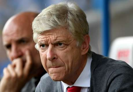 Wenger: I rejected Real Madrid 'two or three times'