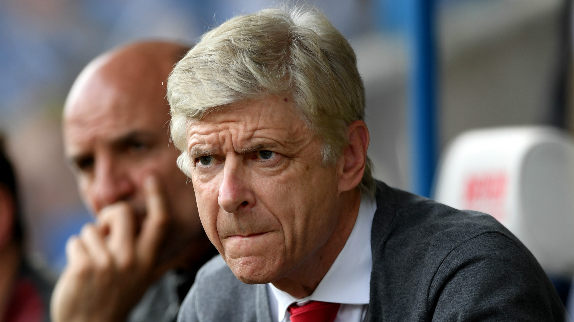 Wenger turned down Real Madrid &England 'two or three times'