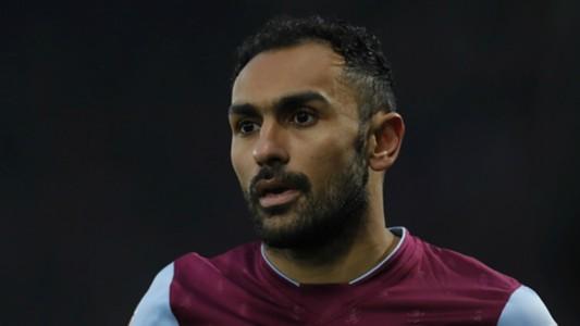 El mohamady - Aston Villa