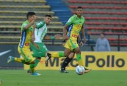 Atlético Nacional - Huila semis liga Águila