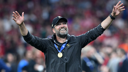 'The big teams stay together' - Klopp defends Liverpool's transfer strategy