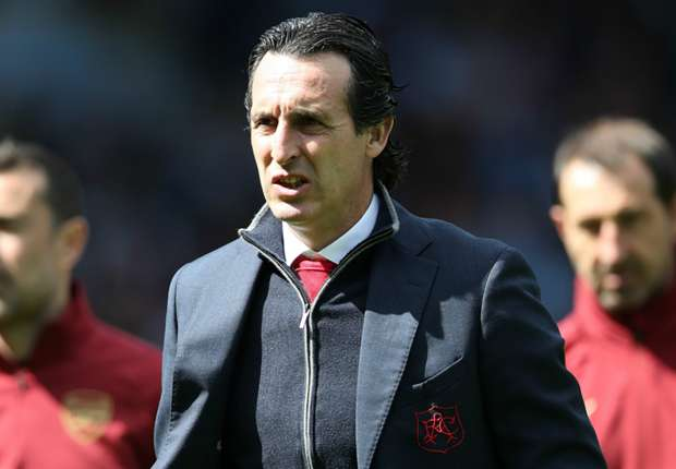 bd0ea02d6 'Emery's Arsenal squad needs improving in all departments' - Dixon calls  for Emirates overhaul. '