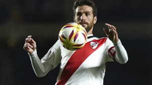 Leonardo Ponzio San Lorenzo River Superliga 2018