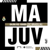 Real Madrid Juventus ICC   GFX   20072018