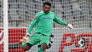 Shuaib Walters Cape Town City 24 August 2017