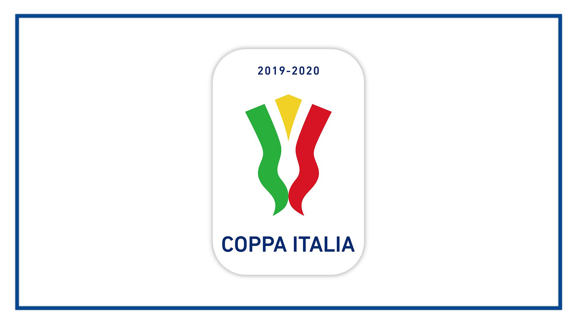 Calendario Coppa Italia 2020 18.Coppa Italia 2019 2020 Tabellone Calendario E Risultati