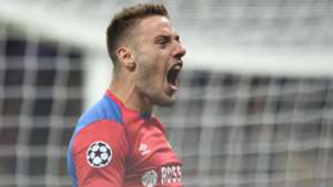 Nikola Vlasic CSKA Moscow Real Madrid UEFA Champions League 02102018