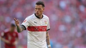 Daniel Ginczek VfB Stuttgart 12052018
