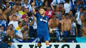 Daniel Pacheco Getafe