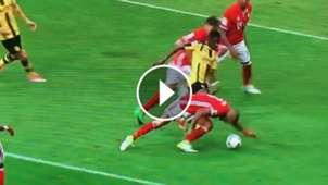 video Arturo Vidal