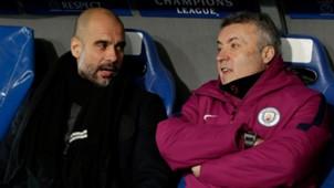 Guardiola Torrent Manchester City 10022018