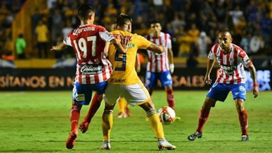 Tigres Atlético San Luis