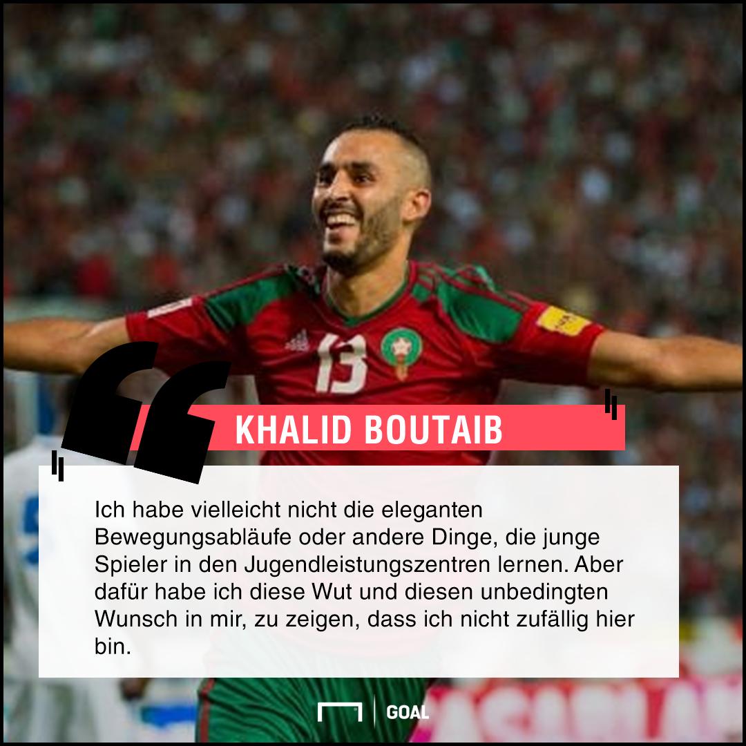 GFX Quote Khalid Boutaib German